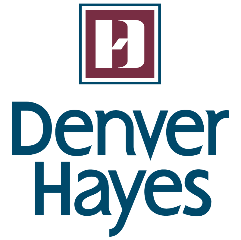 Denver Hayes vector logo