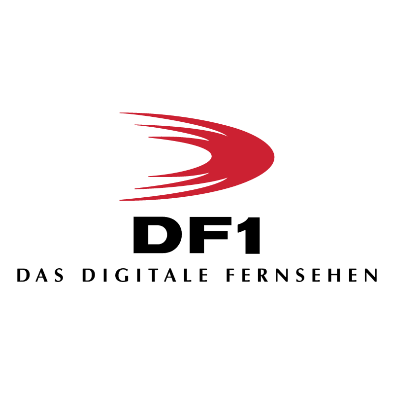 DF1 vector logo