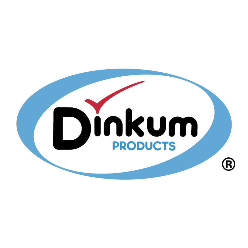 Dinkum Products vector