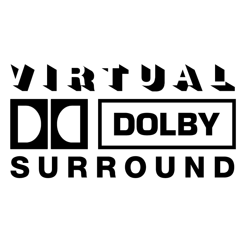 Dolby Virtual Surround vector