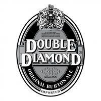 Double Diamond vector
