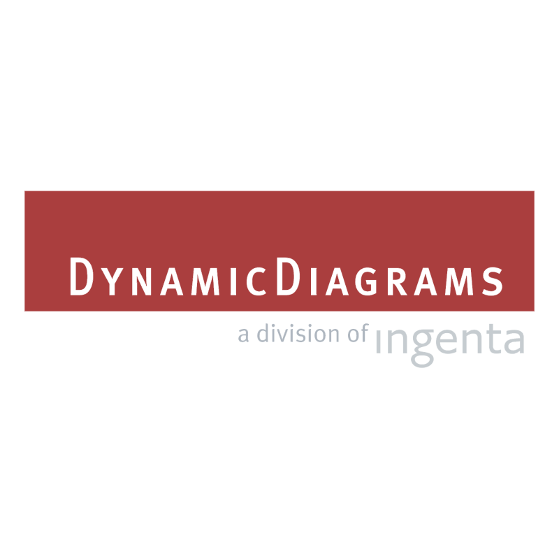 Dynamic Diagrams vector
