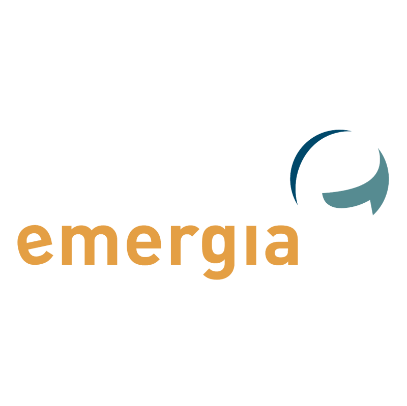 Emergia vector logo
