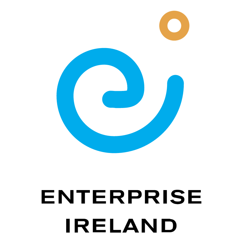 Enterprise Ireland vector