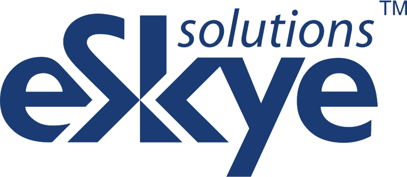 ESKYE SOLUTIONS vector logo
