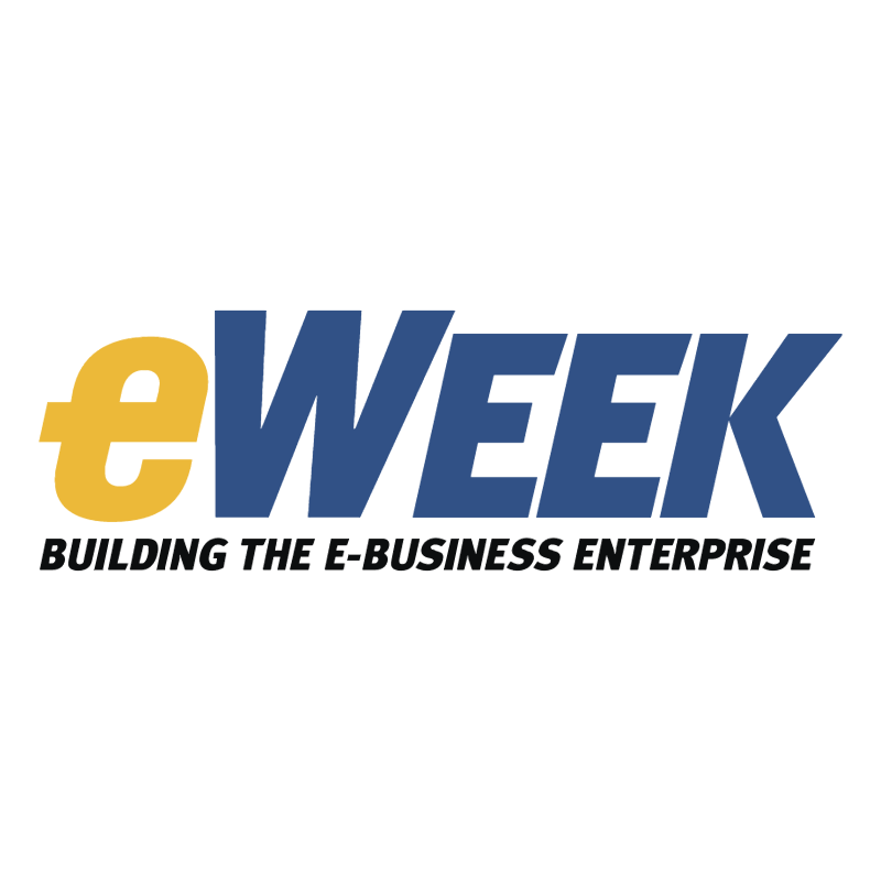 eWeek vector logo