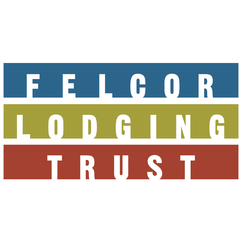 Felcor Lodging Trust vector
