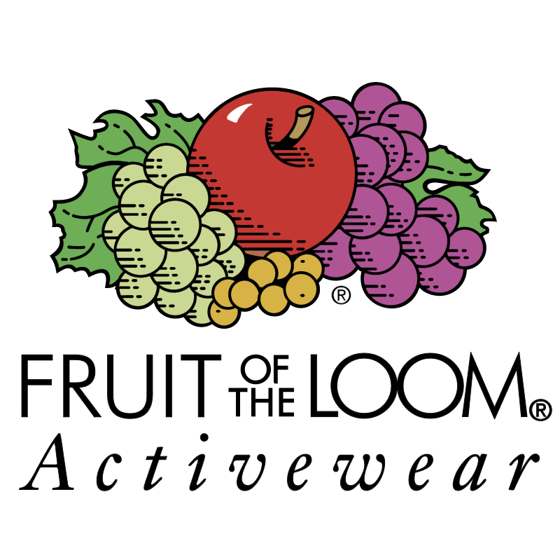 Fruit Of The Loom vector logo