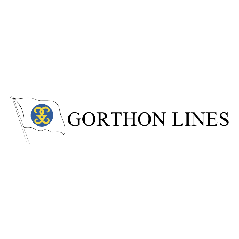 Gorthon Lines vector