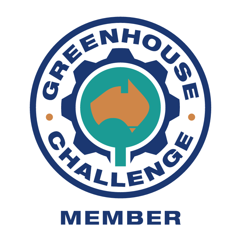 Greenhouse Challenge vector