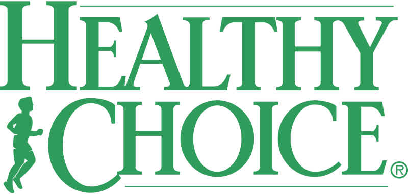 Healthy Choice 2 vector