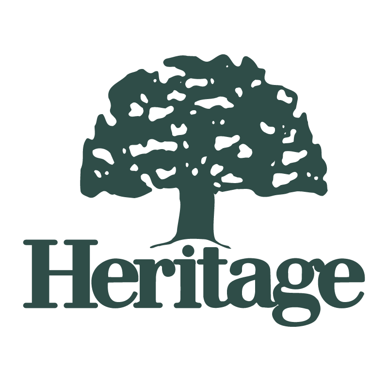 Heritage Capital Appreciation Trust vector