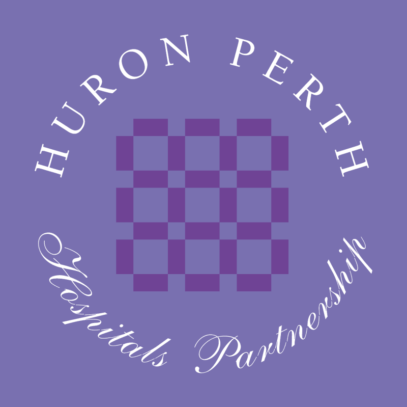 Huron Perth Hospital Partnership vector