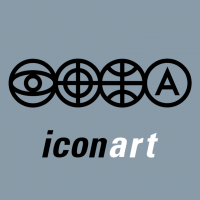 Icon Art vector