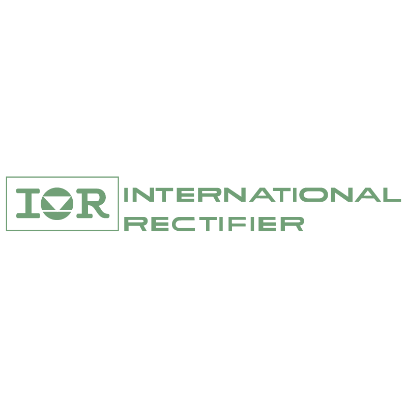 International Rectifier vector