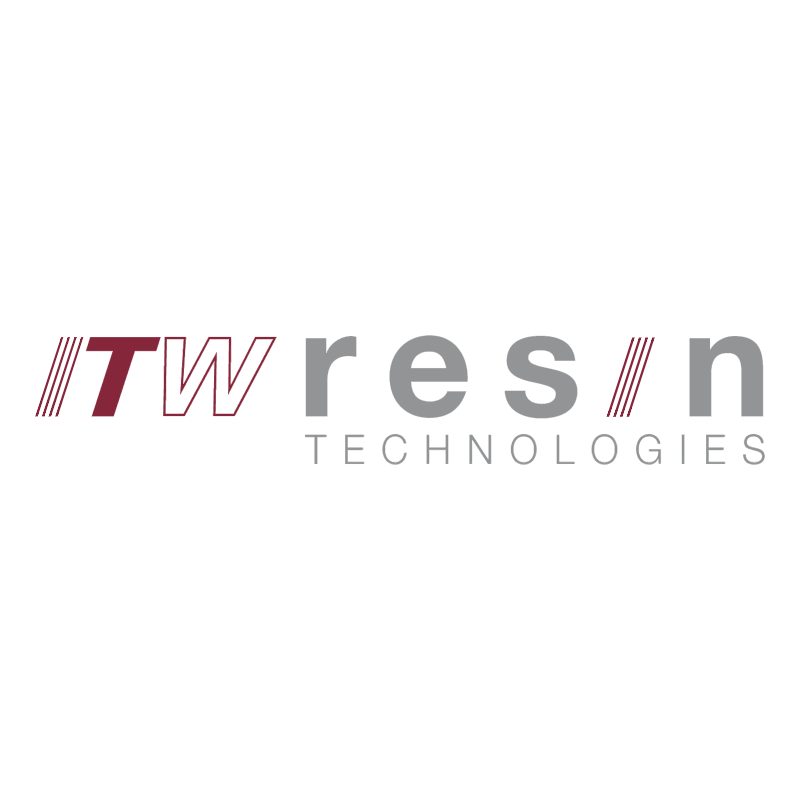 ITW Resin Technologies vector