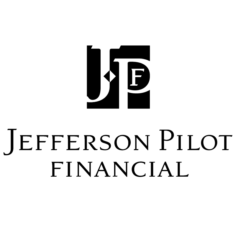 Jefferson Pilot Financial vector