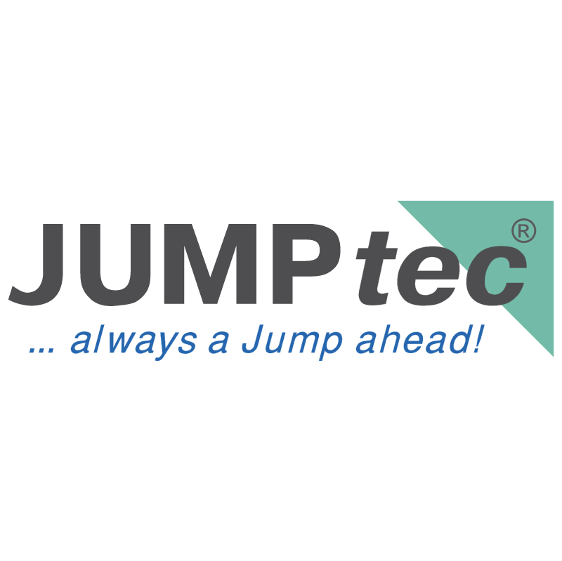 JUMPtec vector logo