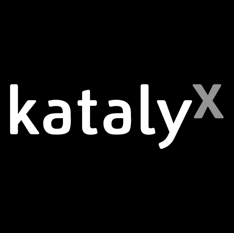 Katalyx vector logo