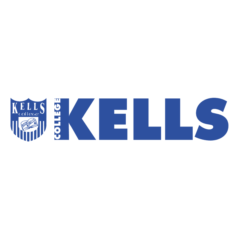 Kells College vector