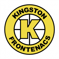 Kingston Frontenacs vector