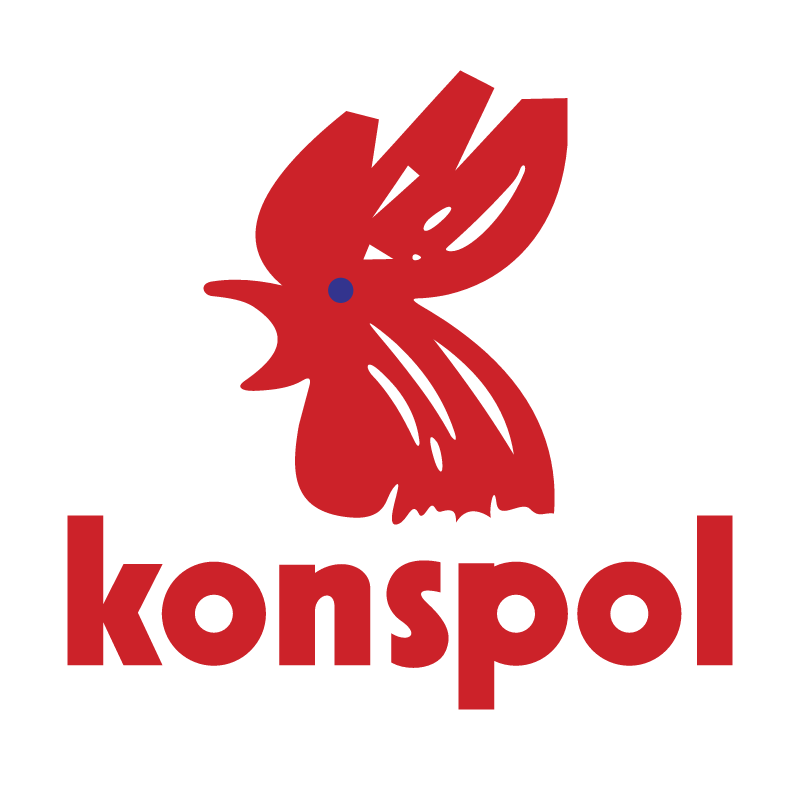 Konspol vector logo