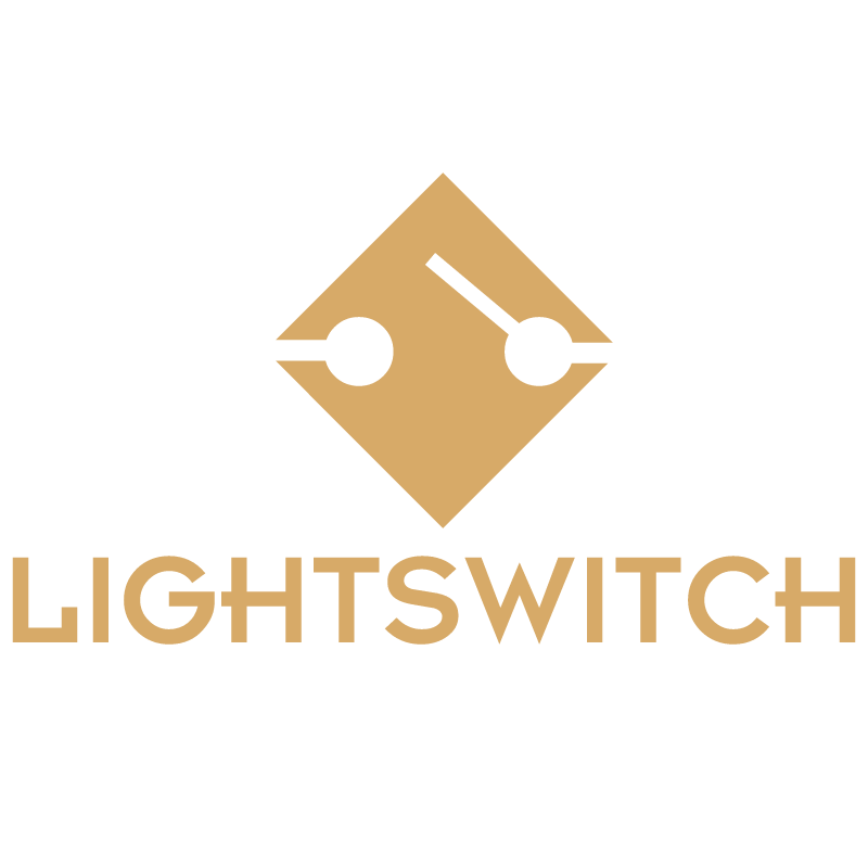 LightSwitch vector logo