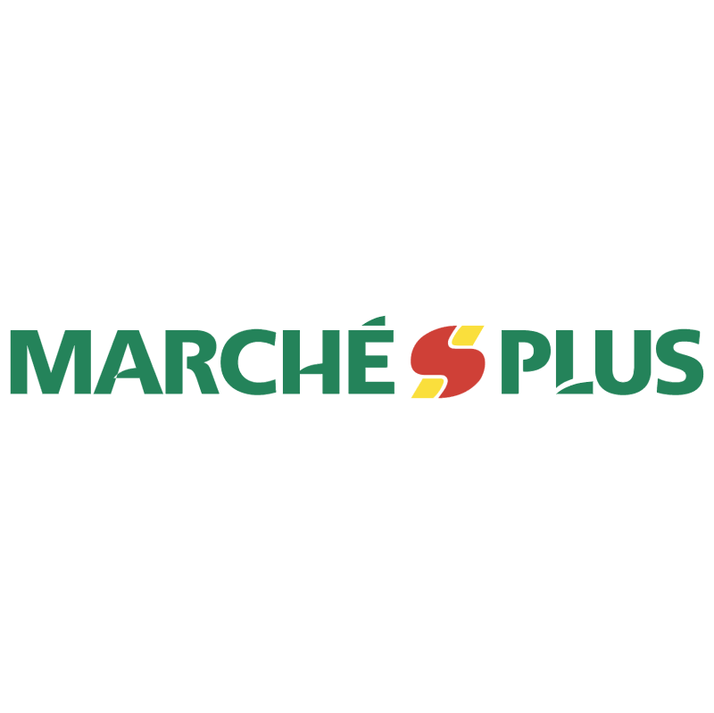 Marche Plus vector