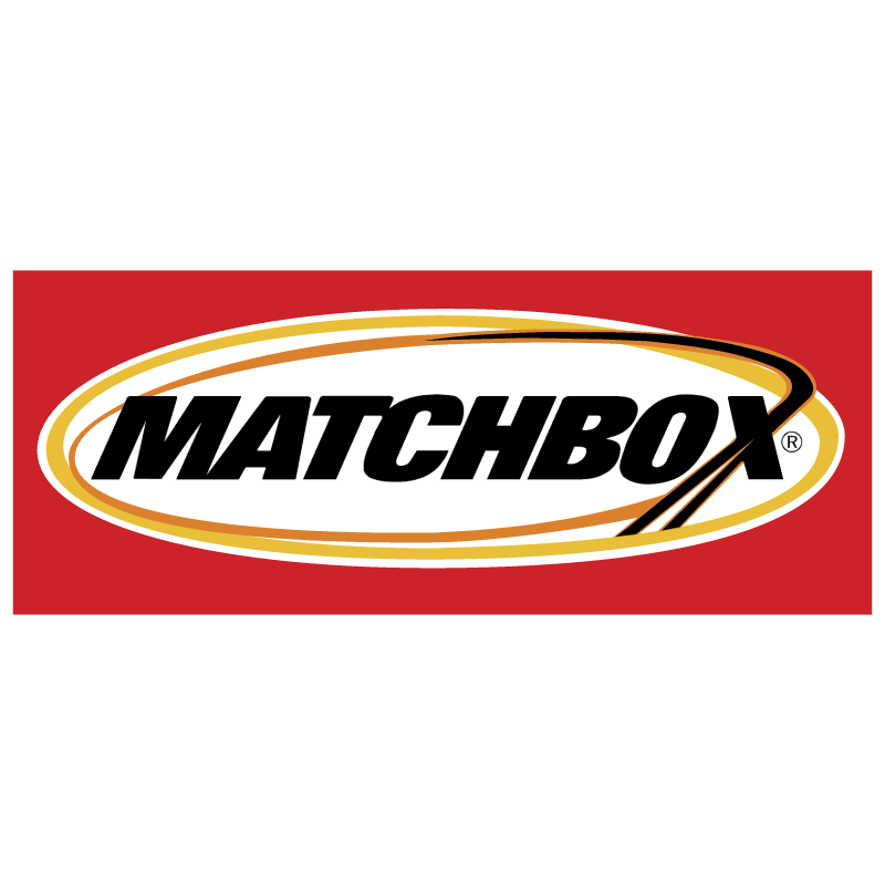 Matchbox vector logo