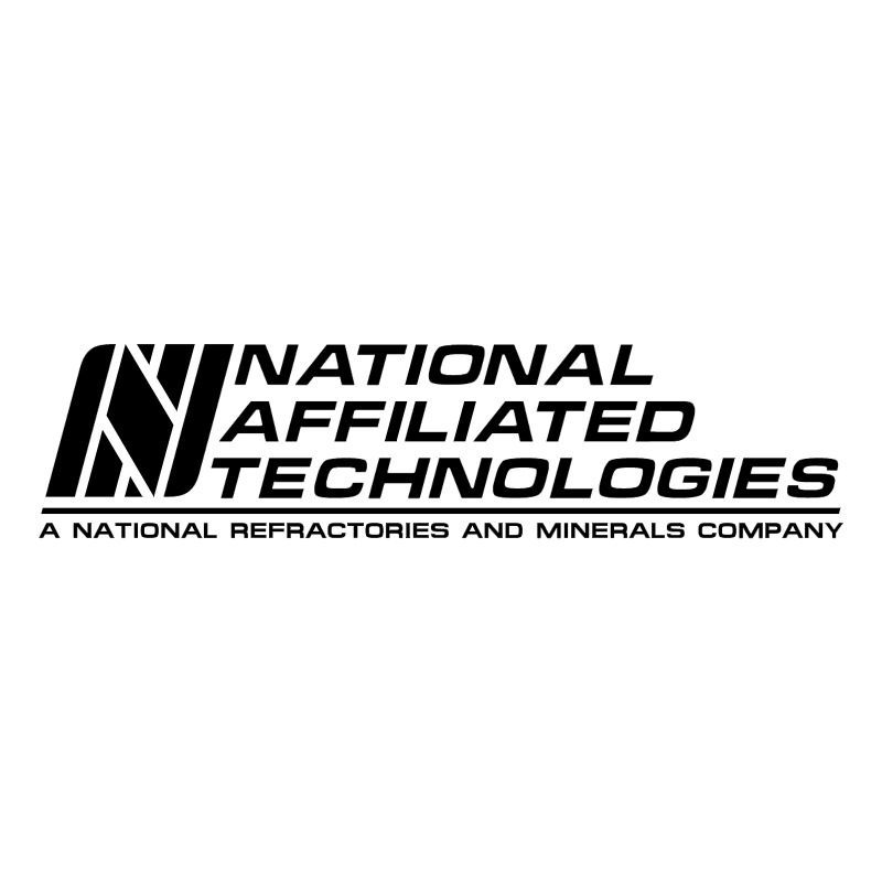 National Affiliated Technologies vector