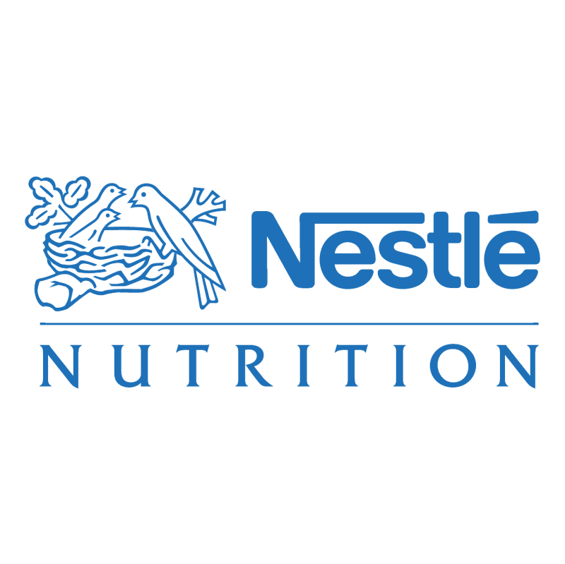 Nestle Nutrition vector
