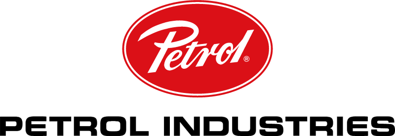Petrol Industries vector logo