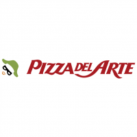 Pizza Del Arte vector