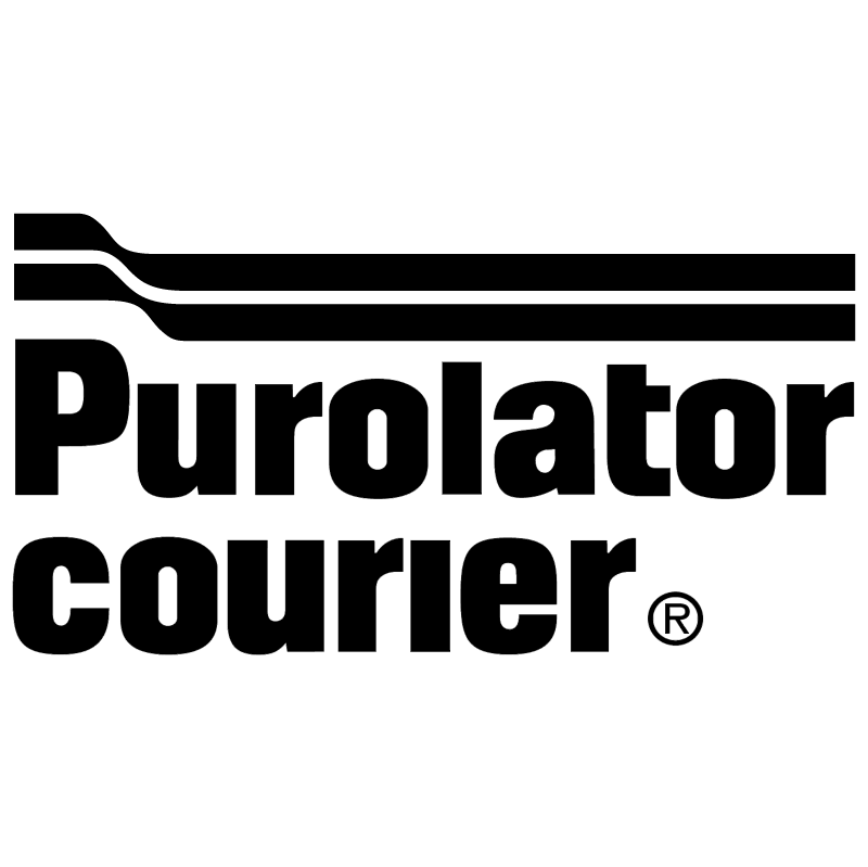 Purolator Courier