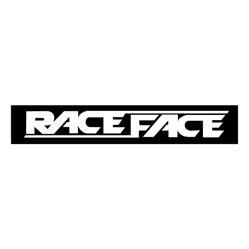 Race Face vector