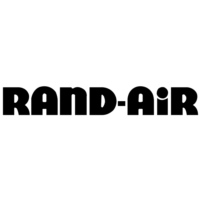 Rand Air vector
