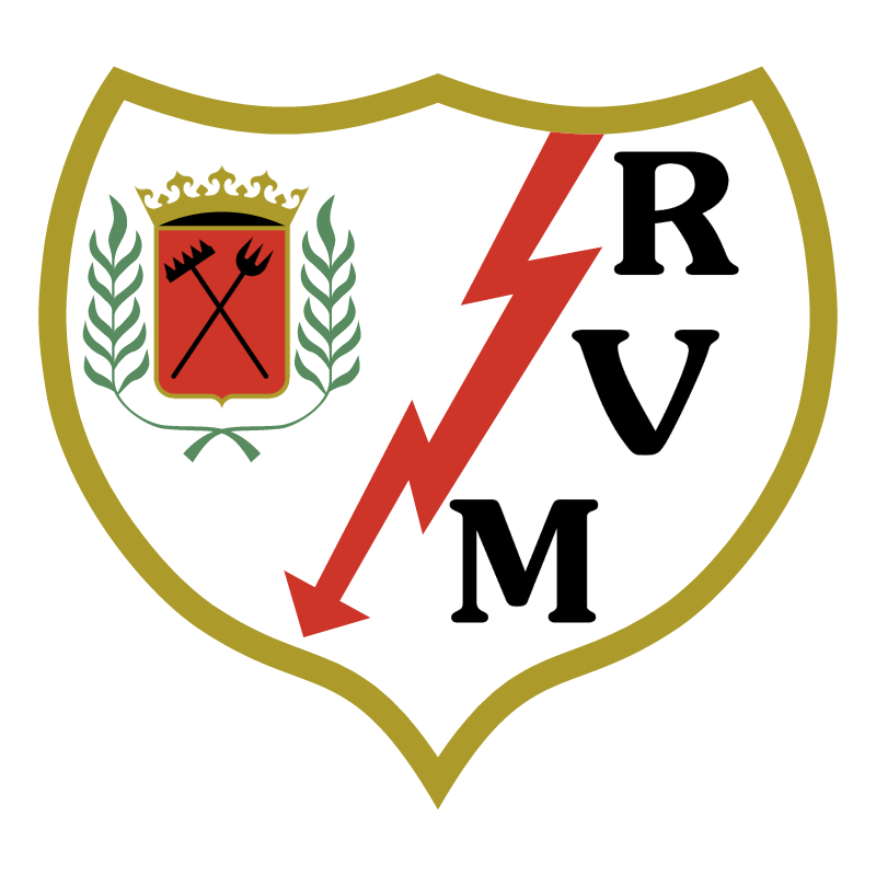Rayo Vallecano vector
