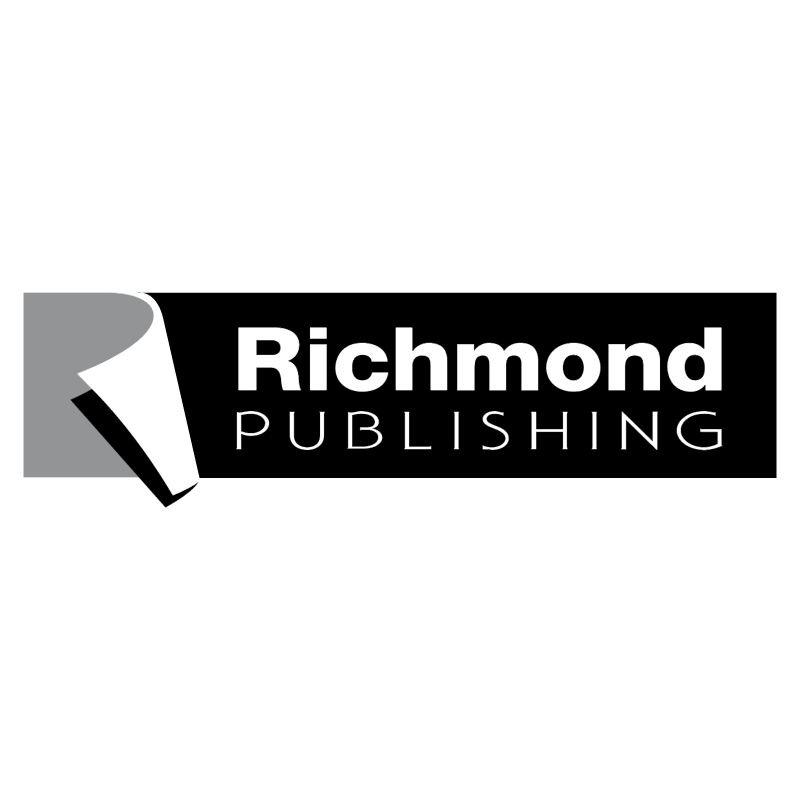 Richmond Publishing vector logo