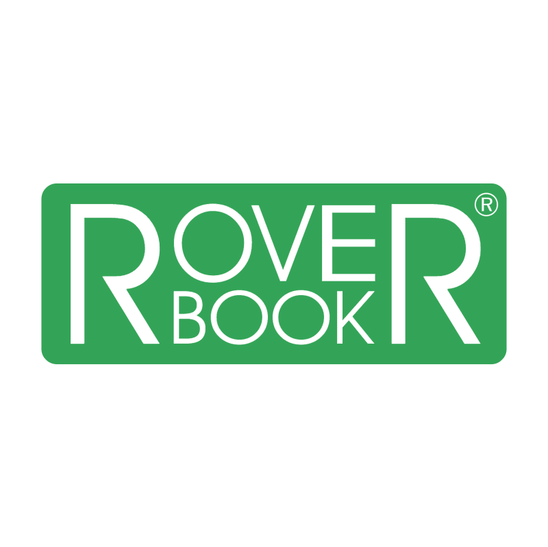 RoverBook vector