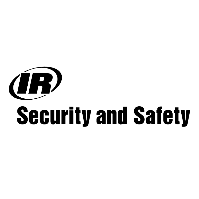 Security and Safety vector logo