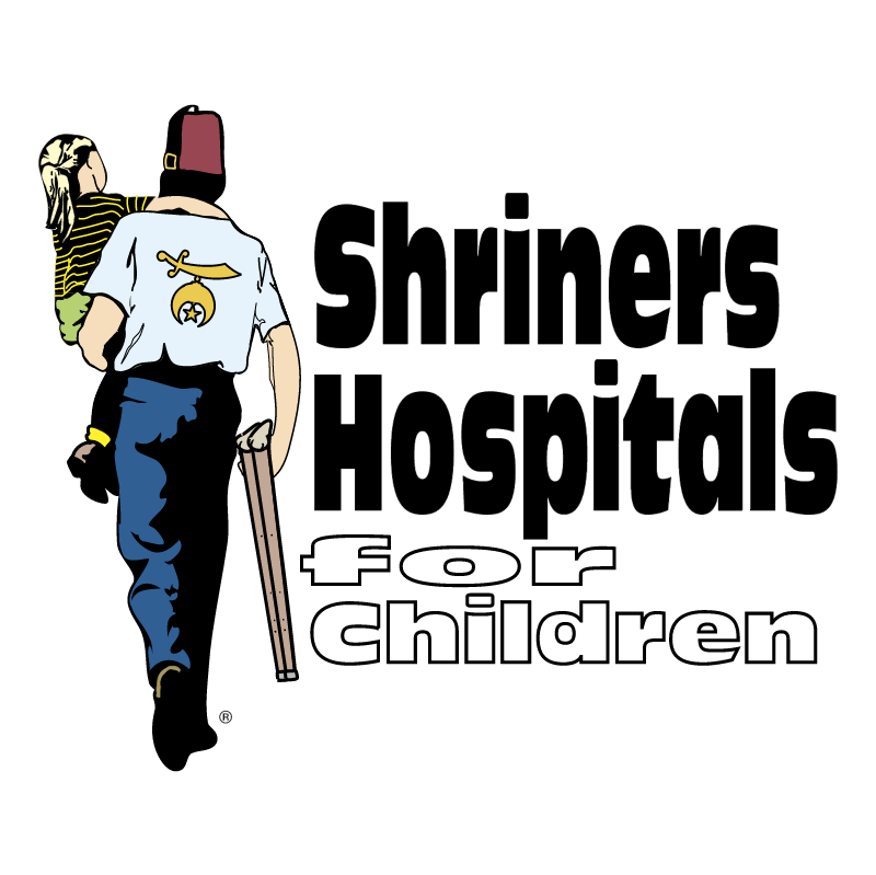 Shriners Hospitals vector