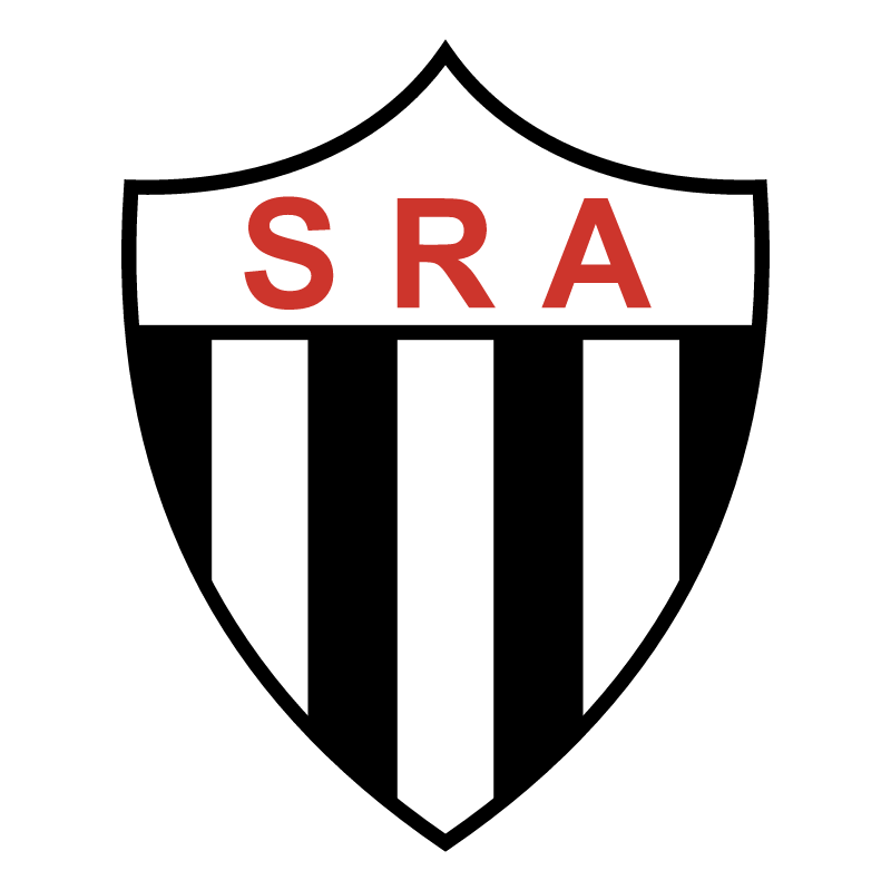 Sociedade Recreativa Atletico de Sapiranga RS vector