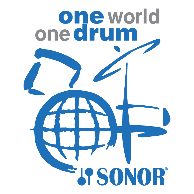Sonor vector logo