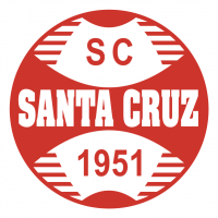 Sport Club Santa Cruz de Bom Jesus RS vector