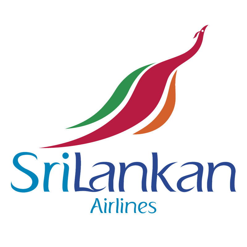 Sri Lankan Airlines vector logo