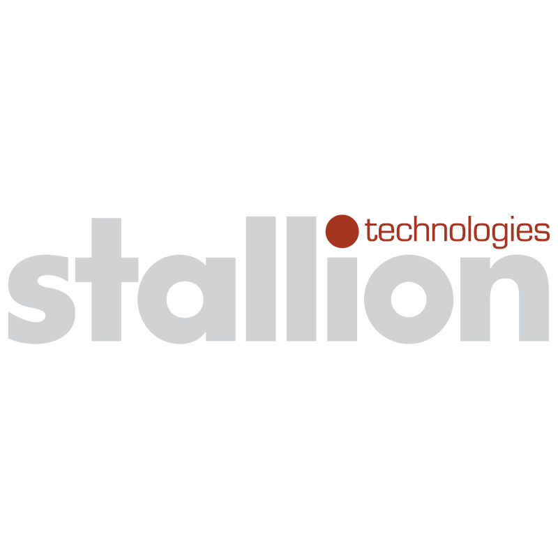 Stallion Technologies vector