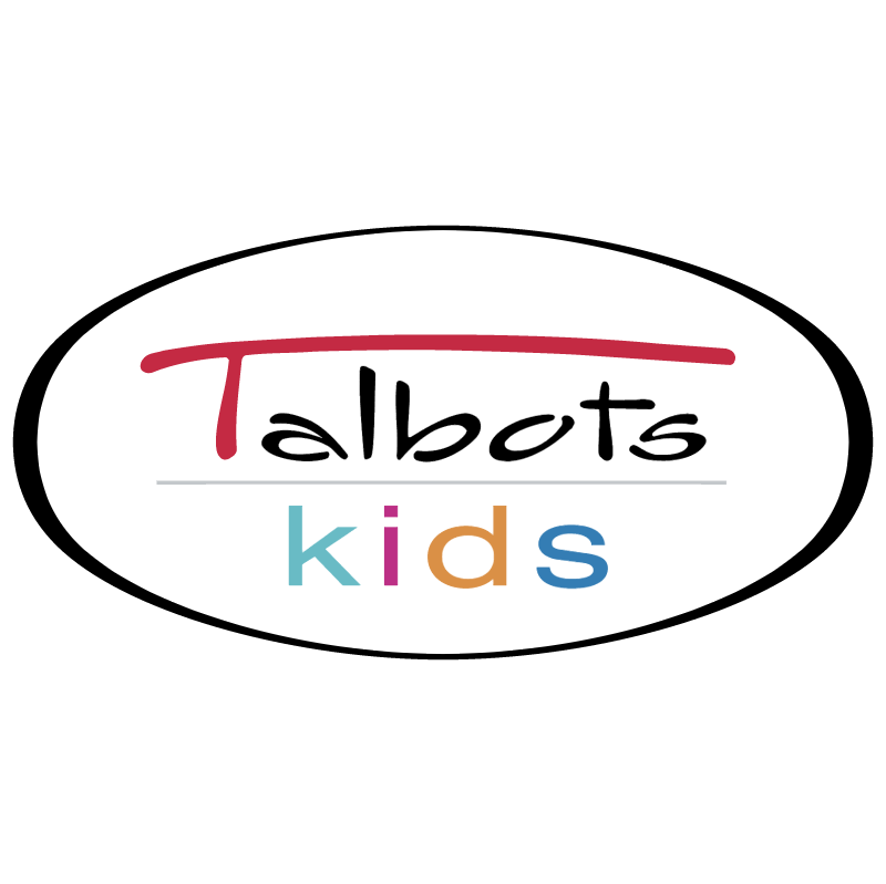 Talbots Kids vector