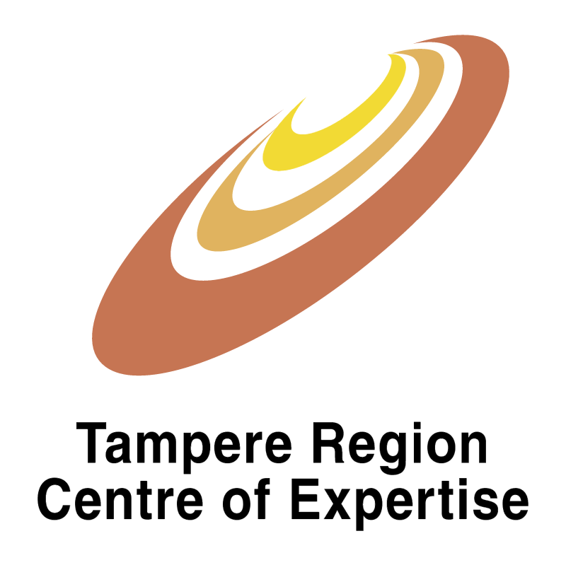 Tampere Region Centre of Expertise logo
