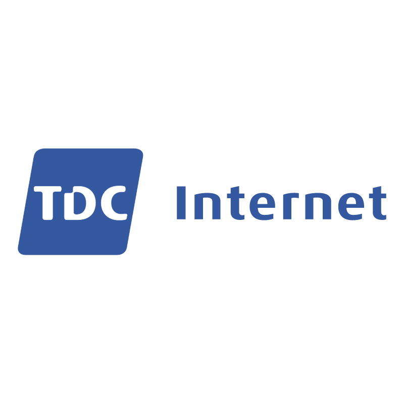 TDC Internet vector