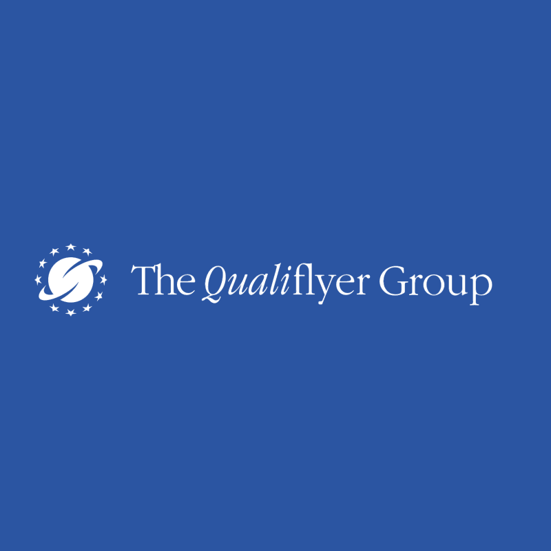 The Qualiflyer Group vector